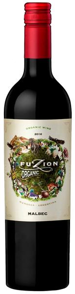 Fuzion Malbec Organic