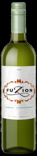 Fuzion Chenin Chardonnay