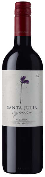 Santa Julia Organica Malbec