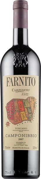Farnito Camponibbio