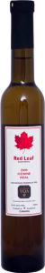 Pillitteri Red Leaf Vidal Icewine