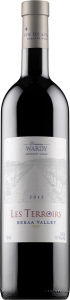 Domaine Wardy Les Terroirs