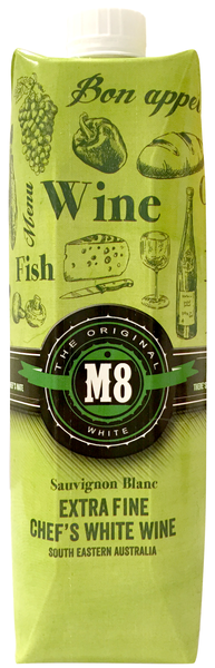 The Original M8 Sauvignon Blanc
