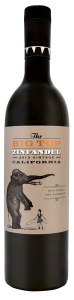 Big Top Zinfandel
