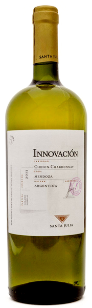 Santa Julia Innovacion Chenin Chardonnay