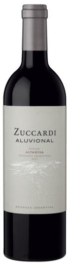 Zuccardi Aluvional Altamira