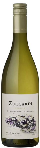 Zuccardi Serie A Chardonnay Viognier