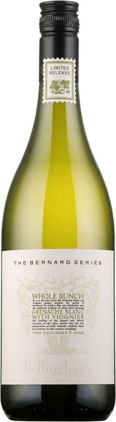 Bellingham The Bernard Series Whole Bunch Grenache Blanc Viognier