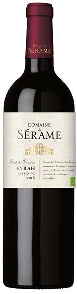 Bottle---Domaine-de-Sérame-Syrah600